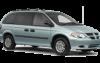 Dodge - Minivan