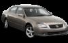Nissan Altima - Sedan