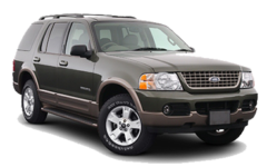 Ford Explorer - SUV